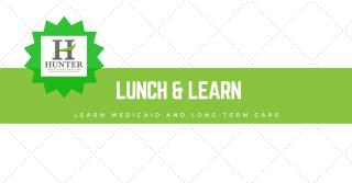 FRee Lunch & Learn