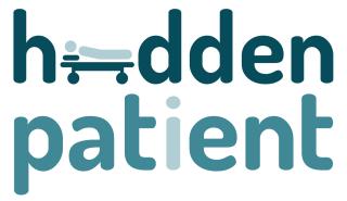 Hidden patient_Logo_White